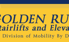Golden Rule Stairlifts and Elevators - A Division of Mobility By Design
